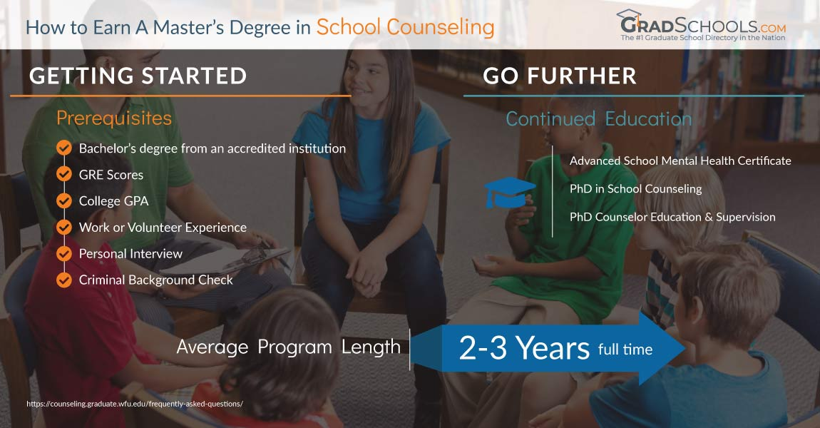 School Counseling Masters Degree Program  in  Detroit