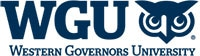 Western Governors Univerisity - Graduate Degrees